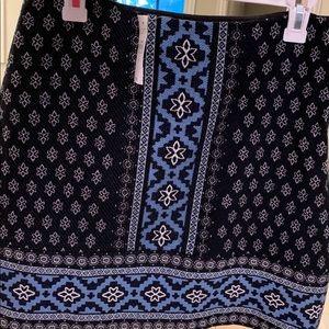 AnnTaylor Loft Skirt